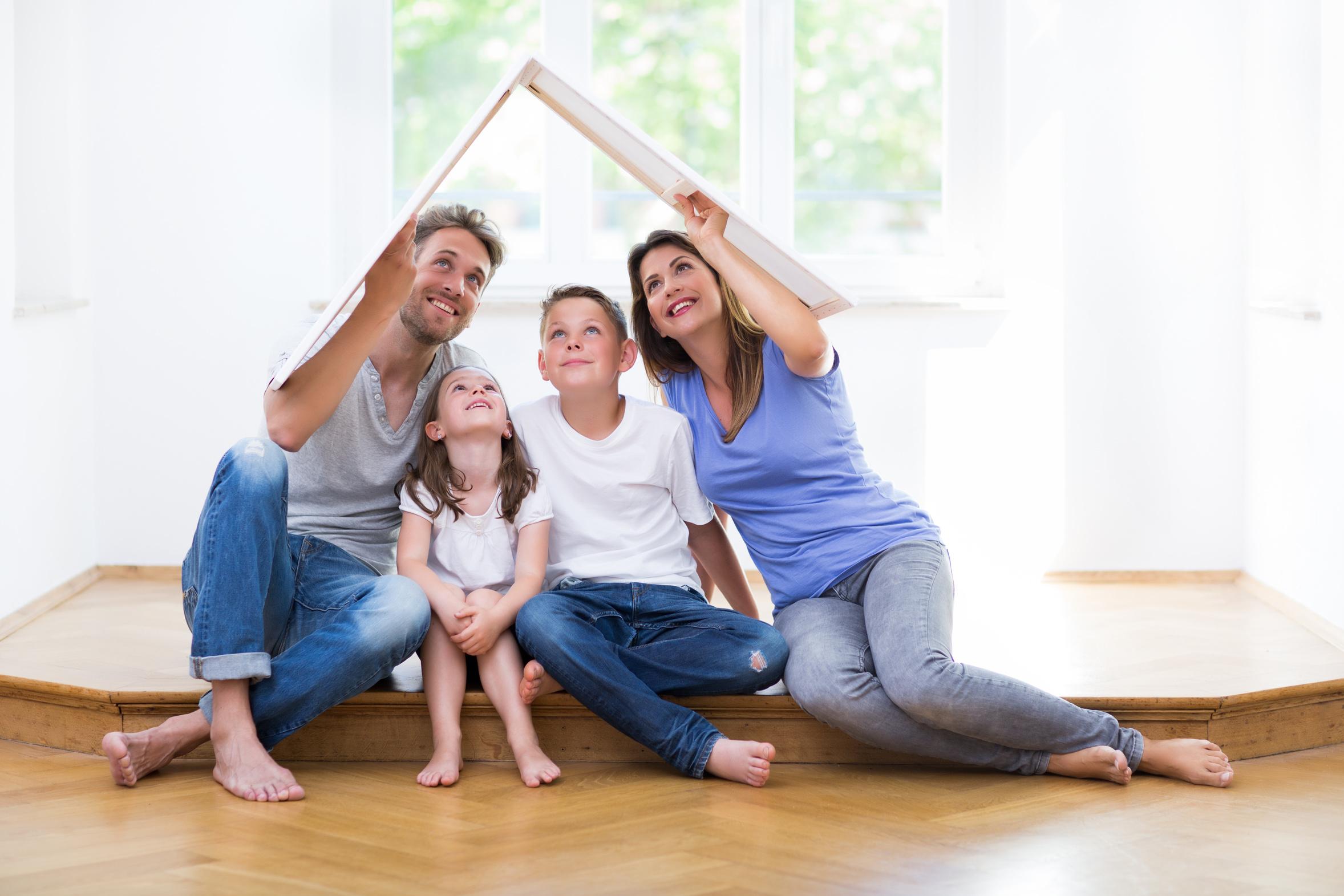 famille foyer confort
